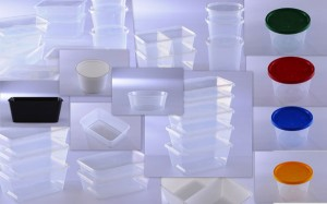 PP Food Container Manufacturer